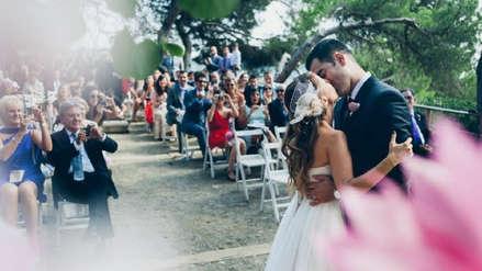 No le sirvieron más cerveza y acuchilló al novio de una boda en Bélgica