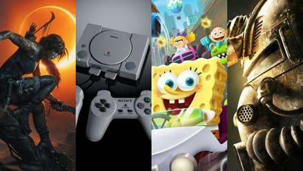 Los peores videojuegos y las decepciones del 2018