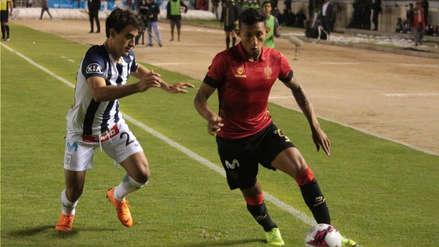¿Christofer Gonzales a Alianza Lima? Esto dijo Jorge Pautasso, el nuevo entrenador de Melgar