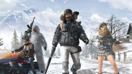 PUBG regresa a la cima de Steam y vuelve a reunir más de un millón de jugadores en simultáneo