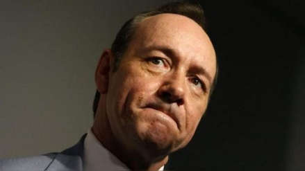 Presunta víctima de Kevin Spacey grabó un video que probaría el abuso sexual