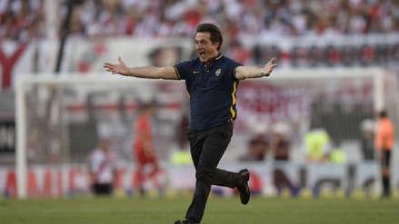 Guillermo Barros Schelotto tiene oferta para dirigir en la MLS, ¿aceptará?