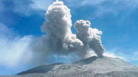 ¿La erupción de un volcán peruano puede generar un tsunami como en Indonesia?