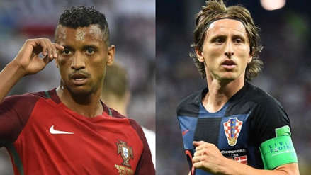 Nani no ve a Modric ni en el 'top 3' para ser Balón de Oro