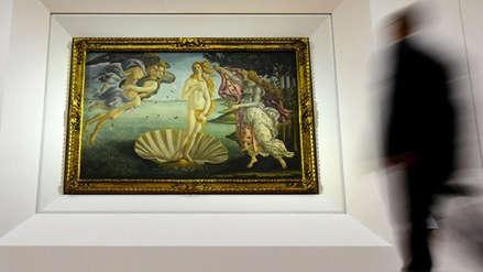 Síndrome de Stendhal: ¿La belleza de una obra de arte puede provocar un infarto?