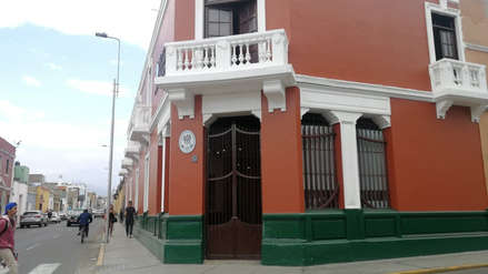 Museo de la Marinera permanece cerrado y sin atender a visitantes