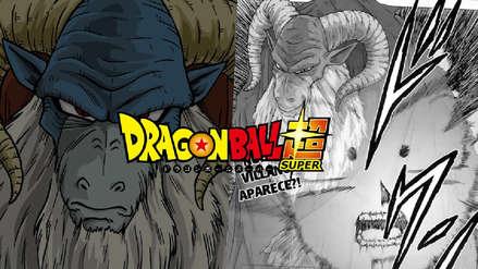 Dragon Ball Super | Gokú se aterroriza ante el Ki de Moro, el devorador de planetas