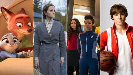 Netflix en enero: Series y películas que están disponibles desde esta semana