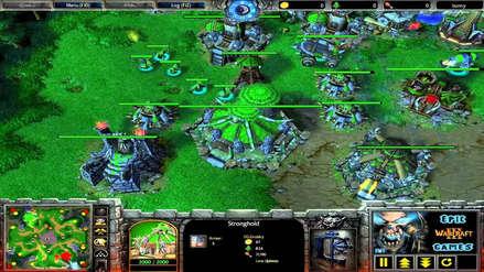 Jugador profesional de Warcraft III dona todo el premio de un torneo  a escuela de China