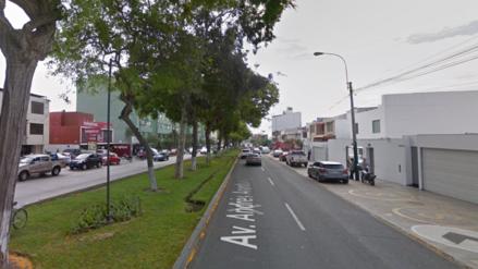 San Isidro: Poder Judicial anuló obras de ampliación de pistas en avenida Aramburú