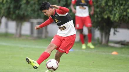 Selección Peruana Sub 20 volvió a los entrenamientos con miras al Sudamericano Chile 2019