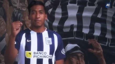 Alianza Lima | Ítalo Espinoza se refirió a su competencia con Leao Butron en el arco blanquiazul