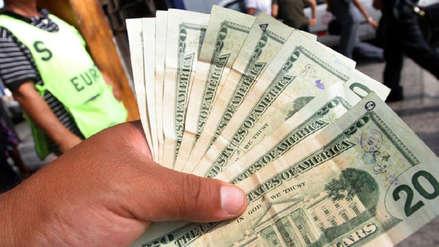 Tipo de cambio cerró a la baja este jueves ¿a cuánto cotiza?