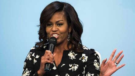 Michelle Obama desbanca a Hillary Clinton como la mujer más admirada en EE.UU.