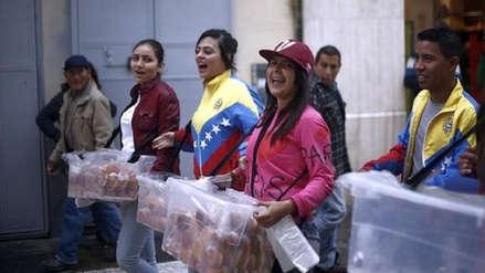 Sunat: Venezolanos y demás extranjeros podrán inscribirse en el RUC solo con su PTP