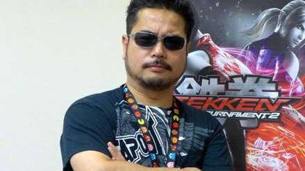 Katsuhiro Harada dirigirá las competencias de TEKKEN, Dragon Ball FighterZ y Soul Calibur VI