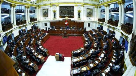 Ipsos | La inmunidad parlamentaria tiene un alto nivel de rechazo entre los peruanos