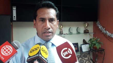 Edwin Oviedo sería enviado al régimen especial cerrado en el penal de Chiclayo