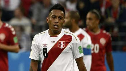 Christian Cueva sobre la Selección Peruana: