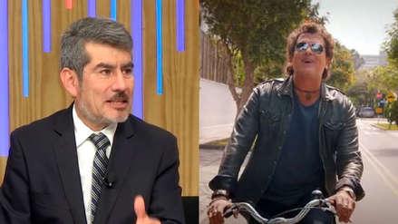 Polémica por videoclip de Carlos Vives hizo que solo se cumpla la mitad del contrato entre Sony y Promperú