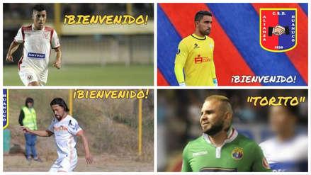 Alianza Universidad  fichó al 'Torito' Bogado y tres jugadores más