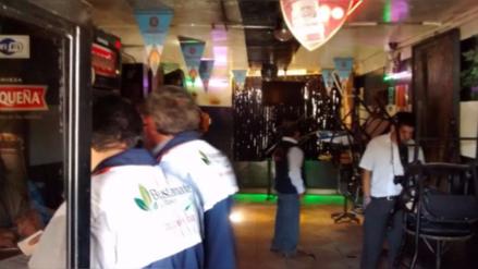 Solo siete locales en Lima y Callao cuentan con permiso para realizar fiestas de Año Nuevo