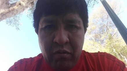 Policía capturó a hombre acusado de asesinar a la madre de sus hijos en Moquegua