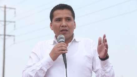 JNE aclara que Guido Iñigo no participó como candidato en las elecciones municipales
