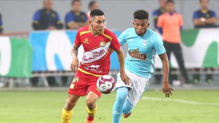 Jean Deza firmó por UTC por todo el 2019 y jugará la Copa Sudamericana