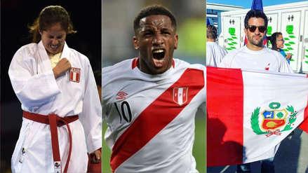 Conoce quién fue elegido el mejor deportista peruano en  2018 (SONDEO)