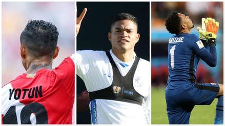 Los jugadores de la Selección Peruana que cambiaron de club antes de finalizar el año