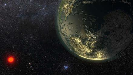 Astrónomos creen que exoplaneta similar a la Tierra está cubierto de zafiros y rubíes