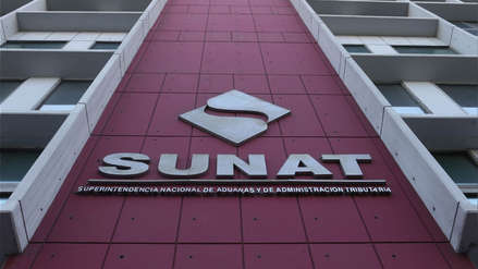 Sunat: Este año se recaudaron impuestos por más de S/ 104,000 millones