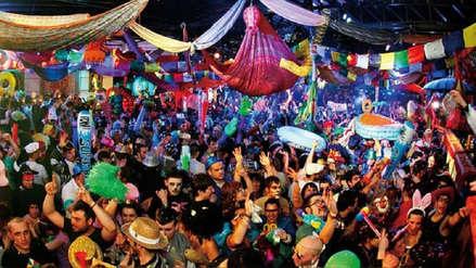 Las fiestas más caras de Lima y el país para recibir el Año Nuevo 2019
