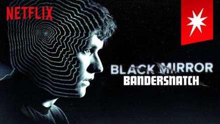 """Netflix: Black Mirror """"Bandersnatch"""" no es compatible con estos dispositivos"""