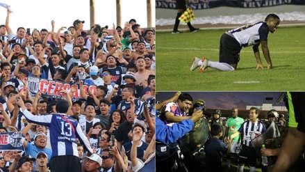 Alianza Lima: lo que no viste del 'Día del Hincha Blanquiazul'