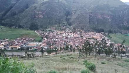 Cusco: Rescatistas encontraron cuaderno de una joven desaparecida en Calca