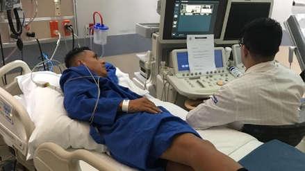 Yoshimar Yotún pasó exámenes médicos con el Cruz Azul y quedó apto para la pretemporada