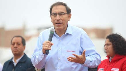 Martín Vizcarra: