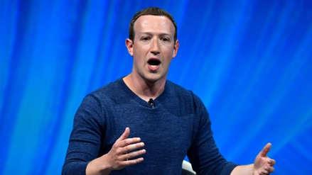 """Mark Zuckerberg se siente """"orgulloso del progreso"""" de Facebook pese a los escándalos"""