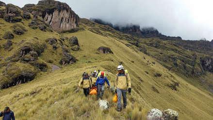 Policía maneja hipótesis de muerte por hipotermia de joven encontrada en Calca
