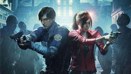 El remake de Resident Evil 2 altera el pasado de Leon S. Kennedy