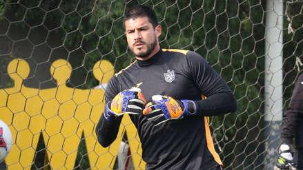 Erick Delgado se convirtió en nuevo arquero de UTC y jugará la Copa Sudamericana