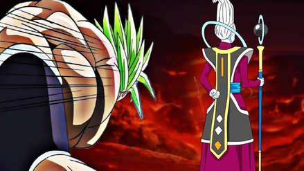 Dragon Ball Super: Broly | Nueva filtración da detalles sobre la pelea entre Whis y Broly