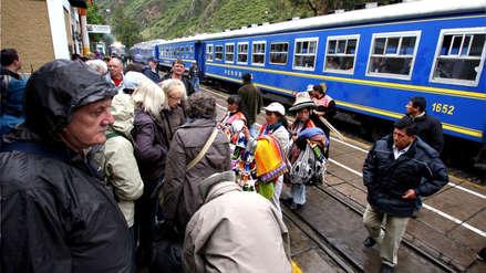 Servicio de trenes a Machu Picchu operará desde Ollantaytambo a partir del 2 de enero