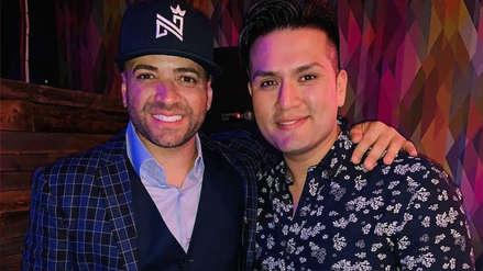 Deyvis Orosco y Nacho ofrecerán un concierto en Lima por San Valentín