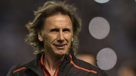 Selección Peruana: Ricardo Gareca nominado al Mejor Entrenador de América