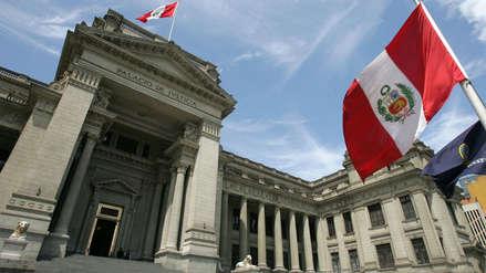Poder Judicial crea corte especializada en crimen organizado y corrupción de funcionarios
