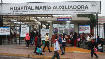 Una menor fue hallada muerta dentro de su vivienda en Villa María del Triunfo