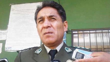 Jefe de la Policía fue despedido tras justificar los feminicidios en Bolivia